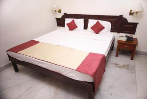Hotel Archana Inn, Hotels  Cochin - big - 10