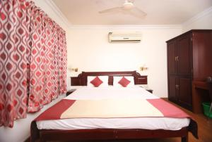 Hotel Archana Inn, Hotels  Cochin - big - 9