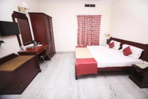 Hotel Archana Inn, Hotels  Cochin - big - 5