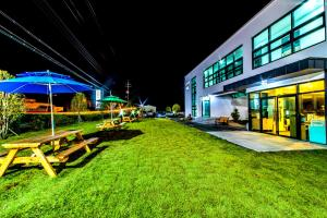 Dorami Pension, Holiday homes  Seogwipo - big - 29