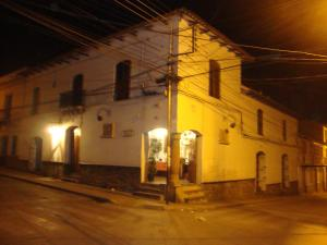 Photo of Hostal Recoleta Sur