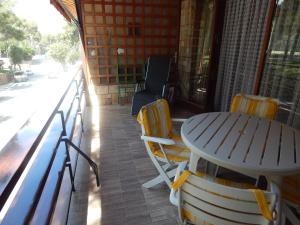 Apartamento Eden Mar IX, Appartamenti  Calonge - big - 14