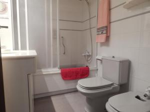 Apartamento Eden Mar IX, Appartamenti  Calonge - big - 17