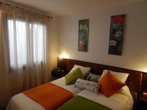 Apartamento Eden Mar IX, Appartamenti  Calonge - big - 12