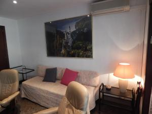 Apartamento Eden Mar IX, Appartamenti  Calonge - big - 11