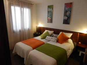 Apartamento Eden Mar IX, Appartamenti  Calonge - big - 10