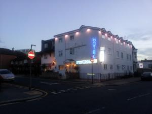 Barking Park Hotel in Barking, Greater London, England