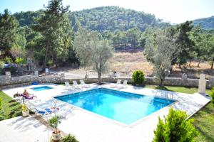 Fortress Park Apartment D1, Apartments  Oludeniz - big - 3