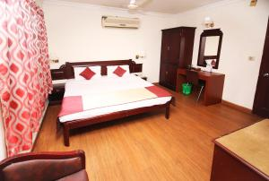 Hotel Archana Inn, Hotels  Cochin - big - 2