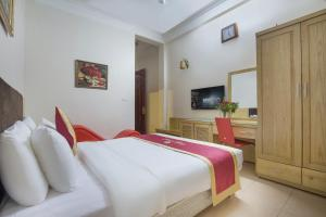 Ruby Hotel, Hotels  Hanoi - big - 9