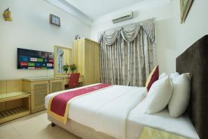 Ruby Hotel, Hotels  Hanoi - big - 8
