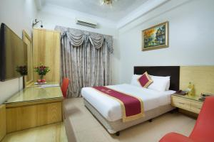 Ruby Hotel, Hotels  Hanoi - big - 7