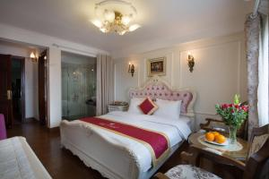 Ruby Hotel, Hotels  Hanoi - big - 4