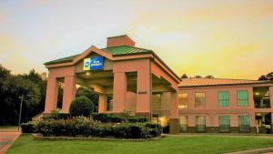 Best Western Inn of Nacogdoches, Motely  Nacogdoches - big - 20