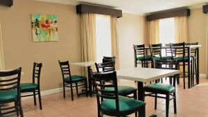 Best Western Inn of Nacogdoches, Motely  Nacogdoches - big - 15