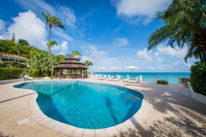 Blue Waters Resort And Spa St Johns Antigua And Barbuda