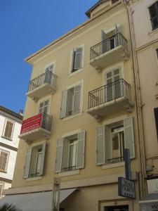 - Cannes Festival Studios - Hotel Cannes, France