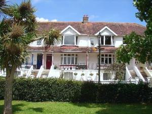 Youngs Park Holiday Apartments in Paignton, Devon, England