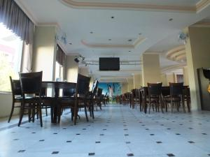 Grand Didyma Hotel, Hotely  Didim - big - 26