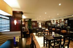 Glasgow Pond Hotel: hotels Glasgow - Pensionhotel - Hotels