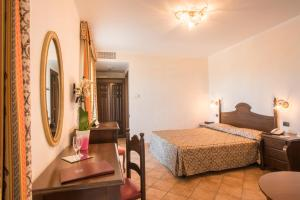 Junior Suite con Vista Mare