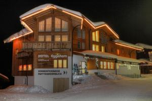 Photo of Hotel Eggishorn