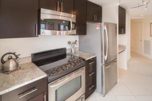 Two-Bedroom Apartment - 1304