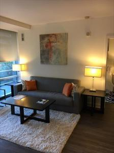 Two-Bedroom Apartment - 507