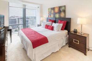 Two-Bedroom Apartment - 1605