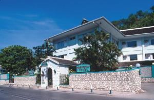 Photo of Doctors Cave Beach Hotel