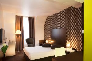 Hotel Htel Diana Dauphine - Strasbourg - Alsace - France