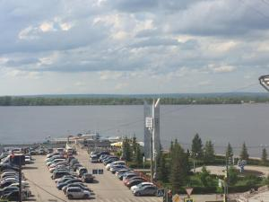Apartament Ventseka 1, Apartments  Samara - big - 7