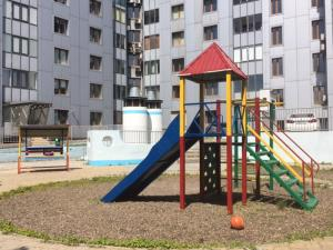 Apartament Ventseka 1, Apartments  Samara - big - 6