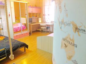 Apartament Ventseka 1, Apartments  Samara - big - 15