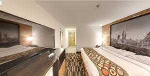 Super 8 Sudbury, Hotels  Sudbury - big - 19