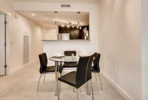 One Bedroom Apartment with Balcony - 802