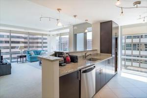 Two Bedroom Apartment - 904