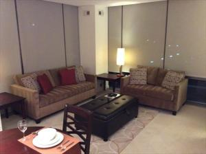 Two Bedroom Apartment - 609