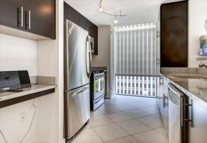 Two Bedroom Apartment - 801