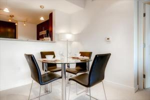 Two Bedroom Apartment  - 1107