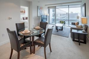 Two Bedroom Apartment  - 1207