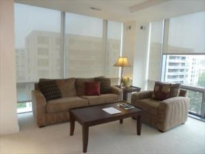 Two Bedroom Apartment - 1109