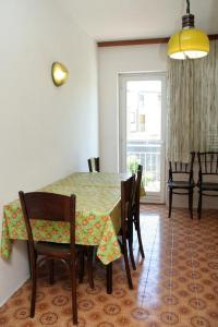 Apartment Sreser 4557a, Apartmanok  Janjina - big - 31