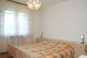 Apartment Sreser 4557a, Apartments  Janjina - big - 22