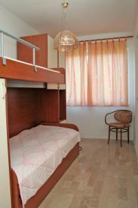 Apartment Sreser 4557a, Apartmány  Janjina - big - 12