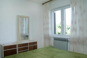 Apartment Sreser 4557a, Apartmány  Janjina - big - 10