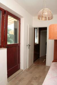 Apartment Sreser 4557a, Apartments  Janjina - big - 6