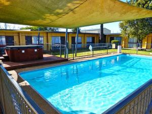 Photo of Cootamundra Gardens Motel
