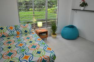 Happy Hostal, Pensionen  Medellín - big - 23