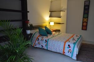 Happy Hostal, Pensionen  Medellín - big - 22